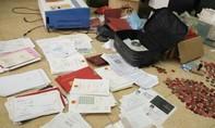 Công an Q.8 tìm người liên quan trong vụ 'Làm giả tài liệu của cơ quan tổ chức'