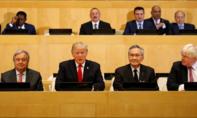 Tổng thống Mỹ kêu gọi cải cách LHQ