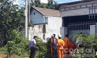 Nam thanh niên bị điện giật tử vong khi đi vệ sinh bên đường