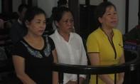 Từ Sài Gòn ra Nha Trang trộm đồ siêu thị, 3 phụ nữ lãnh án tù