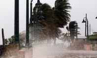 Siêu bão Maria hùng hục quét qua vùng Caribe