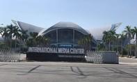 'Mở cửa' Trung tâm báo chí 13ha cho Hội nghị cấp cao APEC 2017