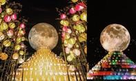 Đến Vincom - đón 'Siêu trăng' kỷ lục