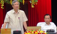 Công bố kết luận sai phạm của Thành ủy, Bí thư, Chủ tịch Đà Nẵng