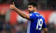Chelsea bán Diego Costa cho Atletico Madrid với giá 57 triệu bảng