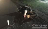 Tìm xe ô tô gây tai nạn chết người rồi bỏ chạy