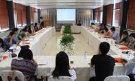 Mở lớp tập huấn nâng cao năng lực thực thi pháp luật bảo vệ an toàn nhà báo