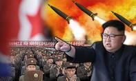 Triều Tiên dọa bắn hạ máy bay vì Mỹ đã tuyên chiến