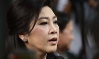 Tòa Tối cao Thái Lan tuyên bà Yingluck mức án 5 năm tù