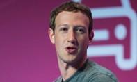 Ông chủ Facebook bác bỏ việc 'chống đối' Tổng thống Trump