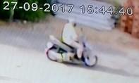 Vụ cướp ngân hàng ở Vĩnh Long: Kẻ cướp chạy về Cần Thơ