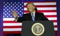 Nhà Trắng xác nhận tổng thống Trump sẽ đến Việt Nam tham dự APEC