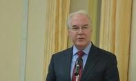 Đi công tác bằng máy bay tư nhân, Bộ trưởng Y tế Mỹ bị đề nghị từ chức