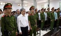 Tuyên phạt Nguyễn Xuân Sơn tử hình, Hà Văn Thắm chung thân