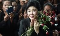 CNN: Bà Yingluck đang xin quy chế tị nạn ở Anh