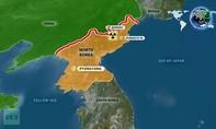 Quân đội Hàn Quốc xác nhận Triều Tiên vừa thử hạt nhân