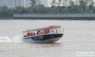 TP.HCM: Triển khai nhiều tuyến đường sông, vực dậy du lịch đường thuỷ!?