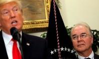 Bộ trưởng Y tế Mỹ từ chức sau bê bối thuê máy bay tư nhân đi công tác