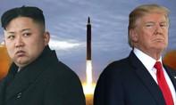 Mỹ cảnh báo sẽ dùng biện pháp mạnh với Triều Tiên
