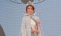 Nhan sắc bị chê 'tơi tả' của tân Hoa hậu Hong Kong