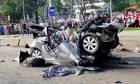22 người chết do tai nạn trong ngày thứ 2 nghỉ lễ 2-9
