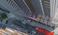 Tương lai thuộc về phương tiện giao thông 'chống kẹt xe'