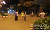 3 thanh niên 'huyết chiến' giữa đường, 1 người chết