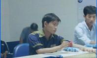 Tích cực hỗ trợ các công nhân gặp tai nạn ở KPH Chu Lai Trường Hải