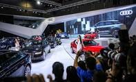 12 thương hiệu ô tô và xe máy nhập khẩu tham gia VIMS 2017