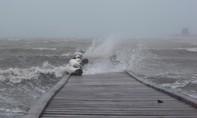 Siêu bão Irma tàn phá vùng Caribe khiến 7 người thiệt mạng