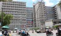Một phụ nữ bị đánh ghen ở Bệnh viện Chợ Rẫy