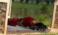 Một người đàn ông bị đột tử cạnh hồ Xuân Hương