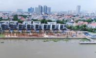 TP.HCM xử lý dứt điểm các dự án lấn sông, kênh rạch