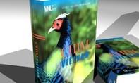 Sách 'Chim Việt Nam' phải tiêu hủy vì vi phạm bản quyền