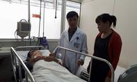 TP.HCM: Hai lính cứu hỏa bị thương trong lúc làm nhiệm vụ cần theo dõi lâu dài các chấn thương