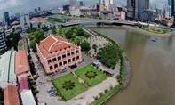 Nghiên cứu mở bến thuỷ tại cảng Nhà Rồng - Khánh Hội
