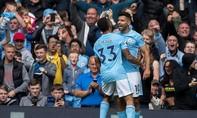Manchester City đè bẹp Liverpool 5 bàn không gỡ