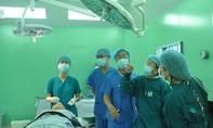 Bệnh viện Răng hàm mặt vận hành 4 phòng phẫu thuật chuẩn quốc tế