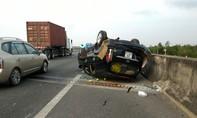 Tai nạn thảm khốc, ôtô tông 5 công nhân làm đường tử vong