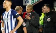 Arsenal phải chịu kết quả hòa do quả phạt đền 'oan'?