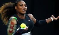 Serena nếm 'trái đắng' ngày tái xuất sau khi sinh con