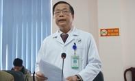 Vụ suýt mất con vì lời phán của bác sĩ 'ẩu': 'Chỉ là bàn giao không cẩn thận'