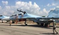 13 máy bay không người lái tấn công căn cứ quân sự Nga