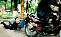 """""""Kế bẩn"""" của gã trai nhằm chiếm đoạt xe bạn gái"""