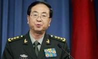 Cựu tổng tham mưu trưởng quân đội Trung Quốc rơi vào vòng lao lý