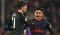 Nhiều trụ cột sẽ rời Arsenal trong 6 tháng tới
