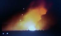 Khẩn trương điều tra nguyên nhân vụ nổ kho đạn tại Gia Lai