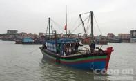 Vụ nhiều tàu cá bị chìm, 8 ngư dân mất tích: Tìm thấy 2 thi thể