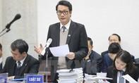 Luật sư 'lý luận' để gỡ tội cho Trinh Xuân Thanh vụ tham ô 4 tỷ đồng