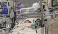 Bé gái 8 tuổi mắc sốt xuất huyết biến chứng suy đa cơ quan